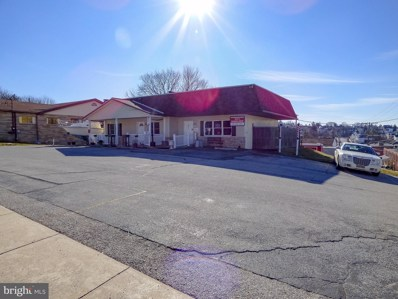 154 W High Street, Red Lion, PA 17356 - MLS#: PAYK133532