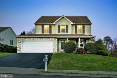 624 Bartlett Drive, Dallastown, PA 17313 - #: PAYK133636