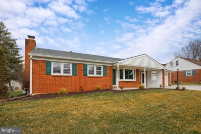 2381 Seneca Drive, York, PA 17408 - #: PAYK133698