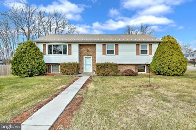 1 Little Knoll Drive, Hanover, PA 17331 - #: PAYK133852