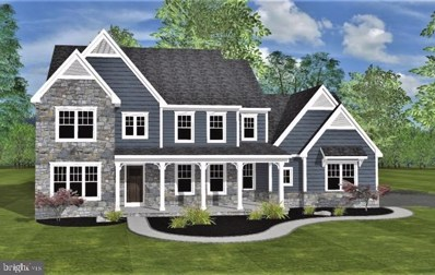 Lot 5 Rivendell Model Hill Road, York, PA 17403 - MLS#: PAYK133952