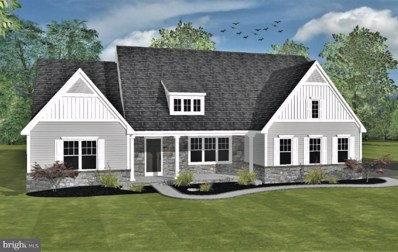 Lot 5 Raleigh Model-  Hill Road, York, PA 17403 - #: PAYK133954