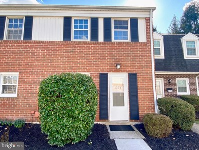 1754 Devers Road, York, PA 17404 - #: PAYK134076