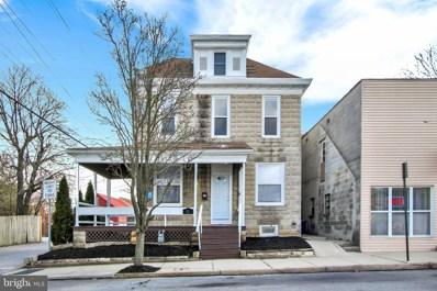 51 S Adams Street, York, PA 17404 - #: PAYK134178