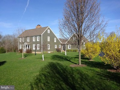 30 Lost Hollow Road, Dillsburg, PA 17019 - #: PAYK134200