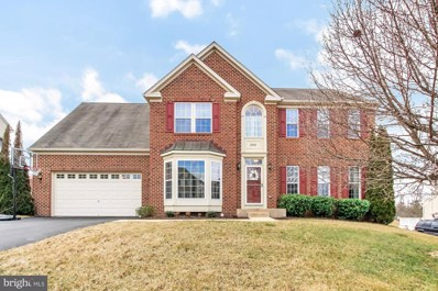 2542 Codorus Lane, Spring Grove, PA 17362 - MLS#: PAYK134238