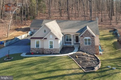 3271 Camp Woods Road, Glenville, PA 17329 - #: PAYK134266