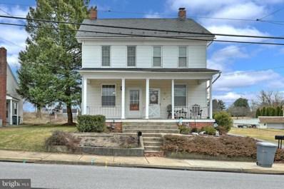 45 S Franklin Street, Dallastown, PA 17313 - #: PAYK134276
