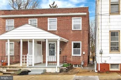 233 Pattison Street, York, PA 17403 - #: PAYK134336