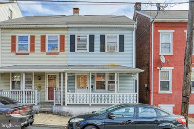 221 N Newberry Street, York, PA 17401 - #: PAYK134396
