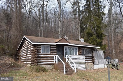 16 Mountain Side Road, Dillsburg, PA 17019 - #: PAYK134418