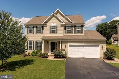 1545 Pleader Lane, York, PA 17402 - #: PAYK134560
