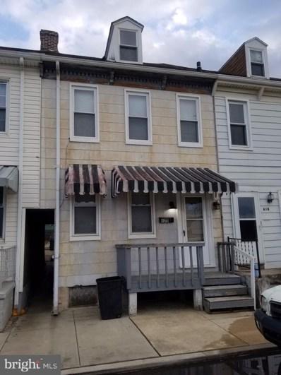 620 Edison Street, York, PA 17403 - #: PAYK134682