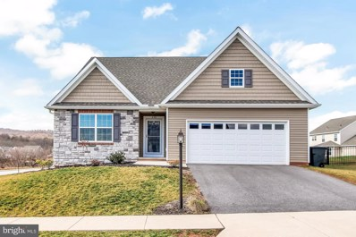 298 Andrew Drive, York, PA 17404 - #: PAYK134748