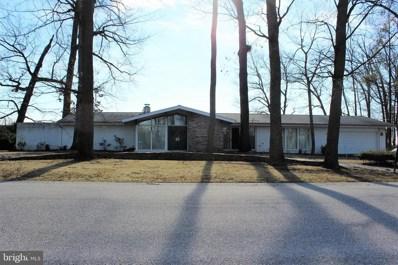 94 Oak Hills Drive, Hanover, PA 17331 - #: PAYK134752