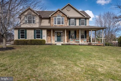 100 Ridgewood Drive, Hanover, PA 17331 - #: PAYK134864