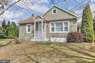 5805 Yorkana Road, York, PA 17406 - MLS#: PAYK134930