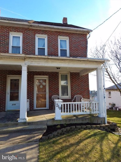 218 W High Street, Red Lion, PA 17356 - #: PAYK134992