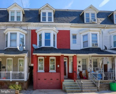 1009 N Duke Street, York, PA 17404 - #: PAYK135008