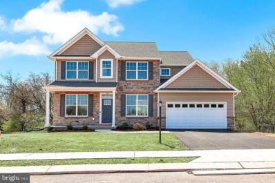 410 Taylor Drive, York, PA 17404 - #: PAYK135044