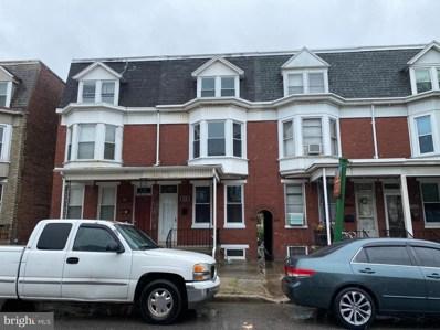 810 E Philadelphia Street, York, PA 17403 - MLS#: PAYK135170