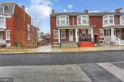 828 Wayne Avenue, York, PA 17403 - #: PAYK135266