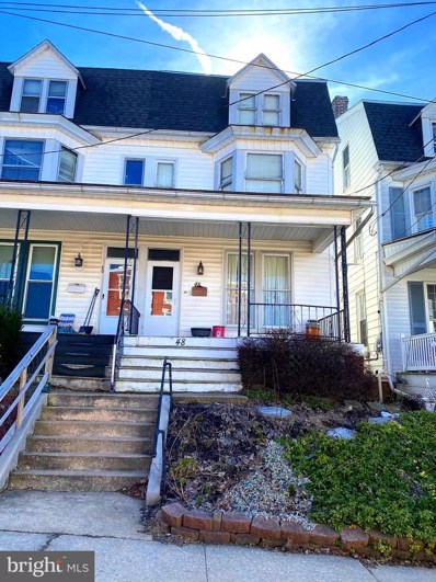 48 S Pine Street, Red Lion, PA 17356 - #: PAYK135344