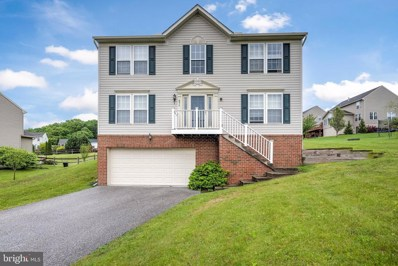 271 Courtney Court, Spring Grove, PA 17362 - MLS#: PAYK135352