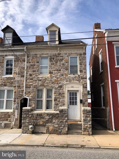 56 N Sherman Street, York, PA 17403 - MLS#: PAYK135368