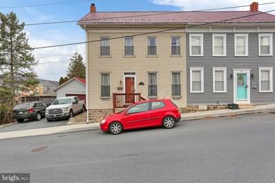 9 E York Street, Dillsburg, PA 17019 - #: PAYK135388