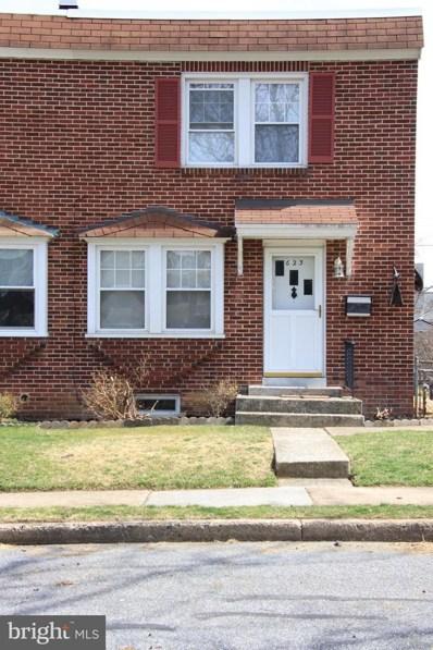 623 Norway Street, York, PA 17403 - #: PAYK135406