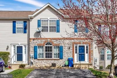 438 Madison Drive, Shrewsbury, PA 17361 - MLS#: PAYK135416