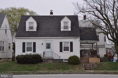 352 N Highland Avenue, York, PA 17404 - #: PAYK135710