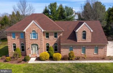 1340 Brittany Drive, York, PA 17404 - #: PAYK135712