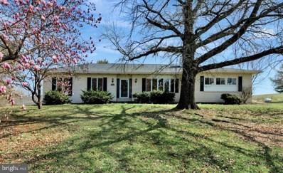 2654 Pleasant Hill Road, Hanover, PA 17331 - #: PAYK135736