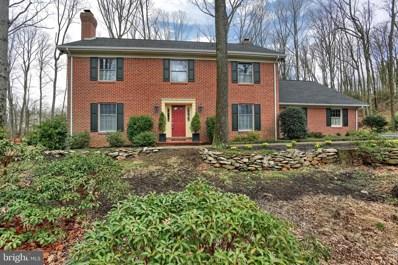 811 Laurel Woods Lane, Hanover, PA 17331 - #: PAYK135826