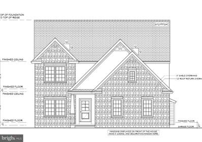 141 Livia Lane, Wrightsville, PA 17368 - MLS#: PAYK135854