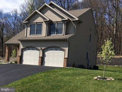 321 Big Spring Road, Etters, PA 17319 - #: PAYK135902