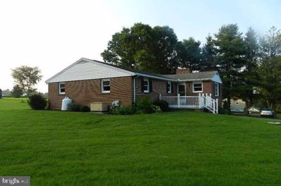 115 McCall Road, Delta, PA 17314 - #: PAYK136000