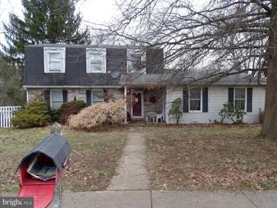 2431 Opal Road, York, PA 17408 - #: PAYK136034