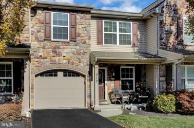 317 Weatherstone Drive, New Cumberland, PA 17070 - #: PAYK136414
