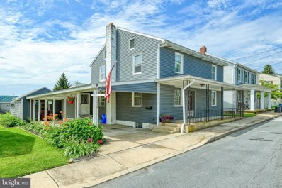 210 Cooper Street, Manchester, PA 17345 - #: PAYK136438