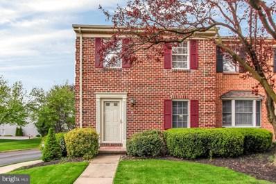 101 Chambers Ridge, York, PA 17402 - #: PAYK136544