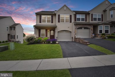 331 Weatherstone Drive, New Cumberland, PA 17070 - #: PAYK136698