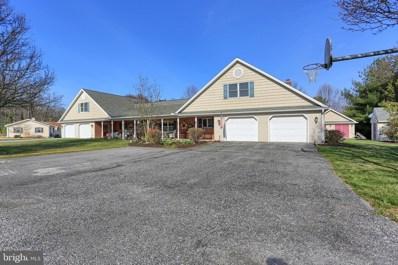 7 Stone Head Road, Dillsburg, PA 17019 - #: PAYK136884