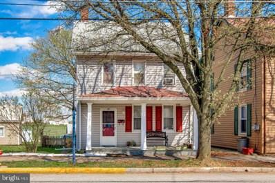 155 S Main Street, Shrewsbury, PA 17361 - #: PAYK136926