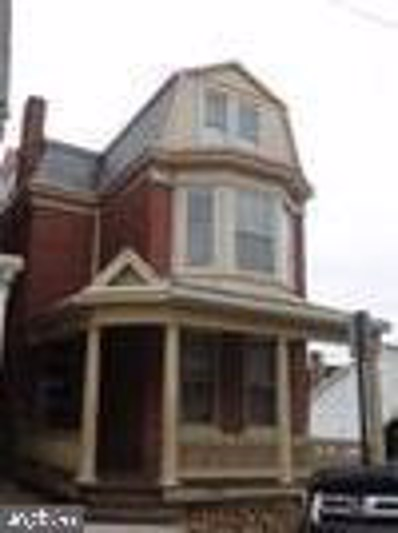 215 W Maple Street, York, PA 17401 - MLS#: PAYK136948