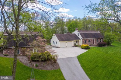 465 Dairyland Drive, Dallastown, PA 17313 - #: PAYK137098