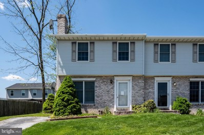 202 Morningstar Court, Hanover, PA 17331 - #: PAYK137218