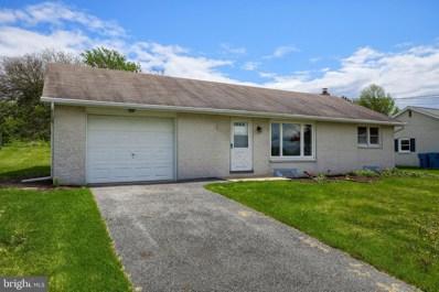 1491 Clayoma Avenue, York, PA 17408 - MLS#: PAYK137278